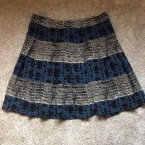 Two Layer Skirt